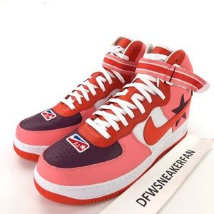 Nike Air Force High / RT Men's Shoes New